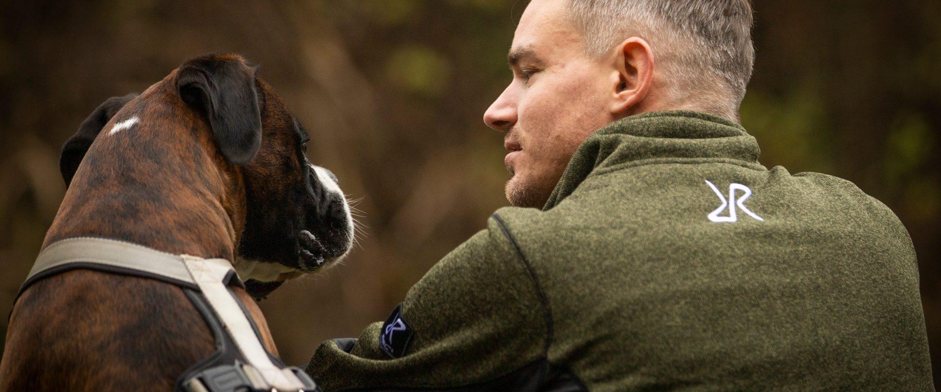 Hundetrainer aus Leidenschaft