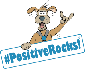 Positive Rocks Kampagne